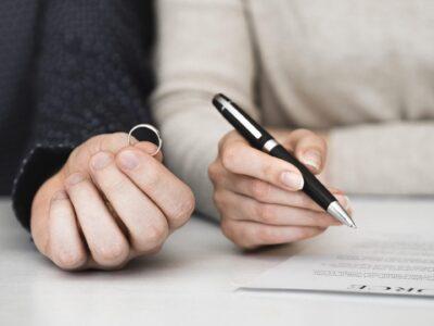 Anlaşmalı Boşanma Davası Nasıl Açılır