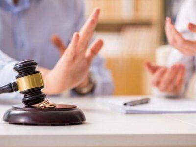 Pendik Terk Nedeniyle Boşanma Davası Avukatı